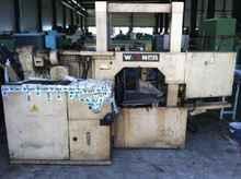 Ленточнопильный автомат - гориз. WAGNER WPB 420 A фото на Industry-Pilot