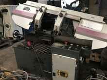 Ленточнопильный автомат - гориз. BAUTZ Marathon 260 фото на Industry-Pilot