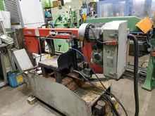 Ленточнопильный автомат - гориз. BOMAR BSM 261 DG HA фото на Industry-Pilot
