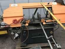 Ленточнопильный автомат - гориз. JAESPA W 260 фото на Industry-Pilot