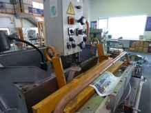 Ленточнопильный станок по металлу - вертик. KASTO Diagonal фото на Industry-Pilot