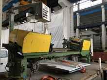 Cтанок для снятия заусенцев SCHOELLER Doppelseitige Rohrenden-Bürstenentgratmaschine Bürstenentgratmaschinen фото на Industry-Pilot