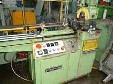 Дисковая пила/автомат ROHBI RKA 53 фото на Industry-Pilot
