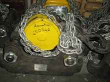 Электротельфер YALE VSMB 5 Ketten & Seilzüge фото на Industry-Pilot