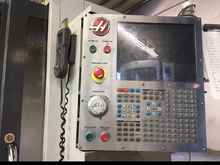 Machining Center - Vertical HAAS VF 4 photo on Industry-Pilot