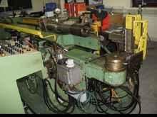 Mandrel Pipe Bending Machine SCHWARZE-WIRTZ CNC 25 MR купить бу