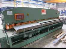 Hydraulic guillotine shear  SIMAT 4100x6 photo on Industry-Pilot