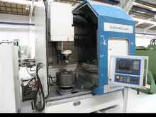 Machining Center - Vertical BURGSMUELLER VIWM 800_CNC photo on Industry-Pilot