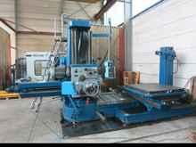 Horizontal Boring Machine TOS W100 фото на Industry-Pilot