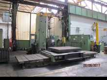 Horizontal Boring Machine SCHARMANN WF 125 photo on Industry-Pilot