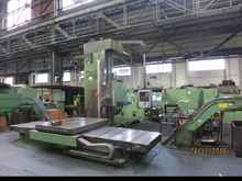 Horizontal Boring Machine WOTAN Rapid 3 photo on Industry-Pilot