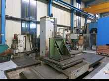 Horizontal Boring Machine UNION CBFK 130/2 TNC 426 photo on Industry-Pilot
