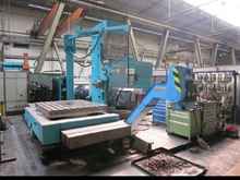 Horizontal Boring Machine UNION BFK 150 TNC 410 photo on Industry-Pilot