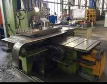 Horizontal Boring Machine SCHARMANN FB 80 photo on Industry-Pilot