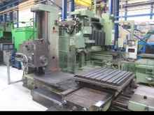 Horizontal Boring Machine TOS W9A 90 mm фото на Industry-Pilot