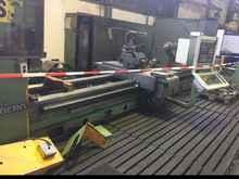 CNC Turning Machine WOHLENBERG U1070 S/PTI 810 T photo on Industry-Pilot