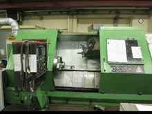 CNC Turning Machine - Inclined Bed Type INDEX GU 1500 фото на Industry-Pilot