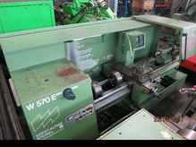 Turning machine - cycle control VOEST-ALPINE STEINEL W570 E/2 photo on Industry-Pilot