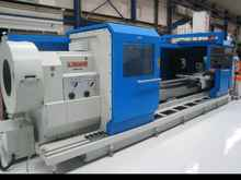 Hollow Spindle Lathe MONDIALE ARCTIC 800 CNC photo on Industry-Pilot