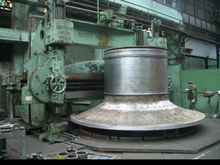 Vertical Turret Lathe - Double Column NILES 7000 photo on Industry-Pilot