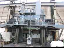 Vertical Turret Lathe - Double Column SCHIESS-FRORIEP 3K420/450NC/C photo on Industry-Pilot