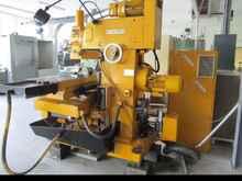 Обрабатывающий центр - универсальный RECKERMANN Kombi 900 Pony TNC 135 фото на Industry-Pilot