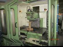 Обрабатывающий центр - универсальный DECKEL FB 5 A TNC355 mm фото на Industry-Pilot