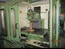 Machining Center - Universal DECKEL FB 5 A TNC355 mm photo on Industry-Pilot