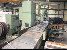 Bed Type Milling Machine - Universal TOS FSS 80 NC TNC 155 photo on Industry-Pilot