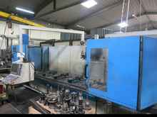 Bed Type Milling Machine - Universal AUERBACH FBE 3000 TNC 426 photo on Industry-Pilot