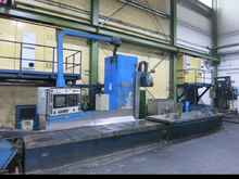 Bed Type Milling Machine - Universal KEKEISEN 3500/13 TNC 155 photo on Industry-Pilot