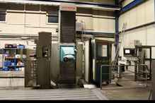 Travelling column milling machine ANAYAK HVM 11000P фото на Industry-Pilot