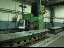 Travelling column milling machine ZAYER KCU 12000 photo on Industry-Pilot