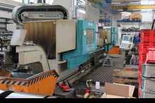 Travelling column milling machine ANAYAK FBZ-HV 4000 426M фото на Industry-Pilot