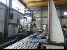Travelling column milling machine ZAYER KMU 8000 TNC 320 photo on Industry-Pilot