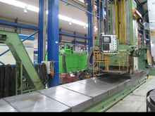 Travelling column milling machine ZAYER KCU 8000 фото на Industry-Pilot