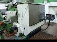 Universal Milling and Drilling Machine DECKEL FP 42 NC photo on Industry-Pilot