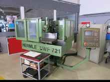 Universal Milling and Drilling Machine HERMLE UWF 721 photo on Industry-Pilot