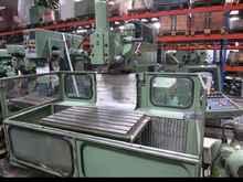 Универсальный фрезерно-расточной станок PRVOMAJSKA M 400 TNC 355 фото на Industry-Pilot