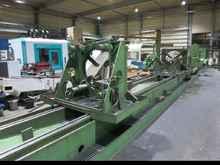 Honing machine - internal - horizontal GEHRING  фото на Industry-Pilot