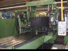 Surface Grinding Machine FAVRETTO Fr 125/110 photo on Industry-Pilot
