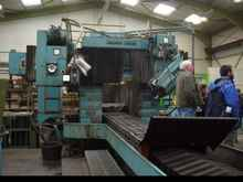 Surface Grinding Machine - Double Column WALDRICH 20 FS photo on Industry-Pilot