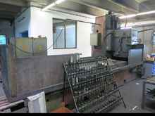 Surface Grinding Machine - Vertical MAS BPV 80 A photo on Industry-Pilot