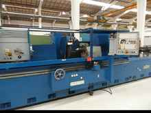Cylindrical Grinding Machine TOS BUC63A фото на Industry-Pilot