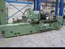 Cylindrical Grinding Machine WENDT Diatos 602 фото на Industry-Pilot