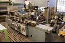 Cylindrical Grinding Machine - Universal CINCINATTI  photo on Industry-Pilot