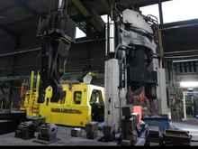 Кузнечный пресс - двухстоечный Schirmer Plate Simpelkamp SPS 12000/16000 KN фото на Industry-Pilot