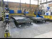 Gas cutting machine MESSER-GRIESHEIM Omnimat P-7000 photo on Industry-Pilot