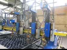 Машина для газовой резки MESSER-GRIESHEIM Omnimat P-7000 фото на Industry-Pilot