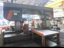 Ленточнопильный автомат - гориз. FRIGGI 2MFACN фото на Industry-Pilot